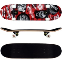 apollo kinderskateboard monsterskate kleines skateboard. Black Bedroom Furniture Sets. Home Design Ideas