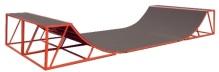 halfpipe kaufen oder miniramp rampen und rails. Black Bedroom Furniture Sets. Home Design Ideas