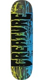 Skateboard Decks von Creature