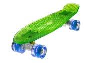Ridge Skateboard transparent